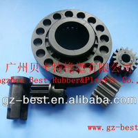 Special Engineering Plastic PPS Mold PPS