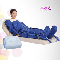 pressotherapy 3 in 1 slimming beauty instrument / pressotherapy slimming blanket / pressotherapy massagers DO-S04