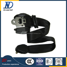 DN-A-8 ELR universal 3 points automotive seat belt