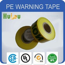 Best manufacturer underground cable warning tape