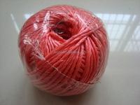 pp packing rope pp string 1-3mm
