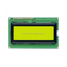 2004 character cob high quality projector lcd module UNLCM10680