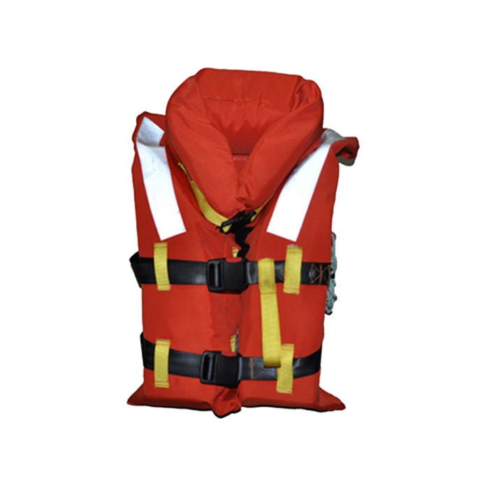 SOLAS CCS/EC approved Marine Life Jacket for Adult
