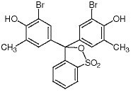 Bromocresol Purple with cas no.115-40-2