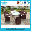 Hot Sell All Weather Patio Furniture rattan outdoor furniture