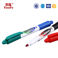 P-2107 Fashion design double-headed marker pen