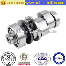 Motorcycle cam shaft for Bajaj Pulsar Motorcycle spare parts motorcycle camshaft