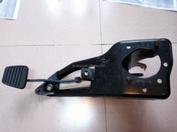 Spare Parts Clutch pedal For Isuzu02 NPR/4HG1