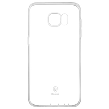 Original BASEUS Air Series Soft TPU Clear Ultra Slim Transparent Back Case For Samsung Galaxy S7 Edge Cover TB-0217