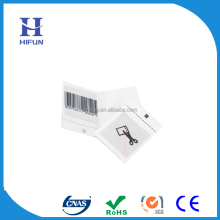8.2MHz am EAS Anti Shoplifting Security antitheft Hard Tag for Cloth in EAS System