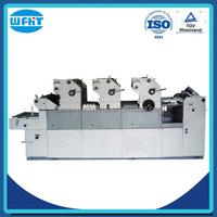 Ht 356 NP 3 color offset printing machine price