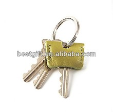 cheap keychains in bulk, blue, red, yellow key cover, beautiful key cover, useful key cover