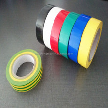 Thermal high voltage insulation PVC tape