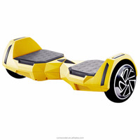 UL certified self balancing scooter drop shipping hoverboard from Los Angeles warehouse