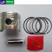 Motorcycle Engine Piston Set Piston Ring for C90