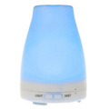 2018 Amazon hot seller wholesale 7 color led aroma diffuser