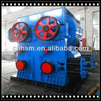 USD9000/ set ISO CE Fine Discharging Size Four Roll Crusher, Quartz Lime Stone Crusher Widely Used