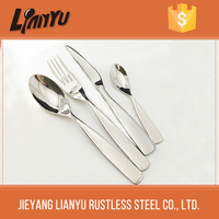 New Stainless Steel Cutlery