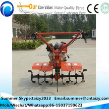 Made in china factory direct Micro tillage machine Deep rotary machine micro garden farm tillage equipment