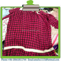 Fashion womens clothing used clothes