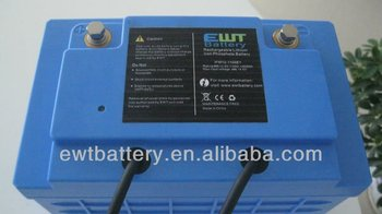 CE Rechargeable battery 72V 30ah Lifepo4 electric vehicle battery