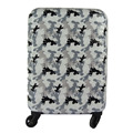 Mickey Mouse Printed Luggage ABS PC Carry On Luggage For Travel