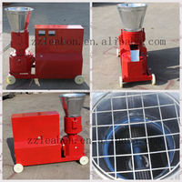 Pig,Chicken,dog,cat,carp fish feed,cow,poultry horse feed pellet making machine