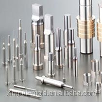 China manufacturer supply all kinds of type punch pin, ejector pin and punch