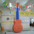 Stadium Promotion Decorate Giant PVC Musical Inflatable Guitar Model Balloon For Sale