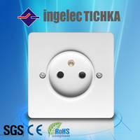South American electrical wall socket 16A