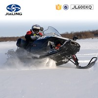 JH600XQ 600cc utility snowmobile for sale