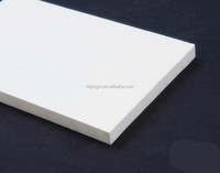 rigid opaque white pvc sheet