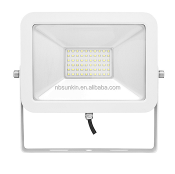 Ultra Slim SMD COB 50 watt flood light led , Outdoor 10w 20w 30w 50w 100w led flood light