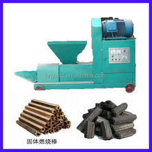 Hot sale in Africa charcoal making machine,charcoal forming machine with CE certification