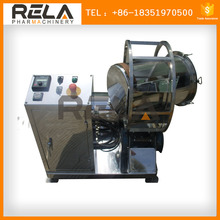 Factory Supply rotary drum blender in Pharma/Food/Chemical Industry