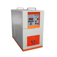 Portable Ultrahigh Frequency Induction Welding Heating