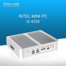 Made in china fashion style wintel mini pc