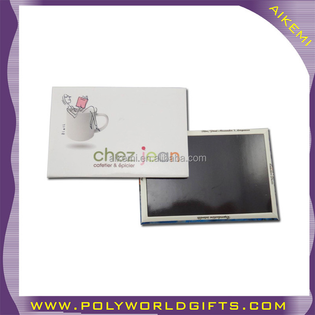 promotional gifts photo paper insert photo fridge magnets,plastic acrylic metal magnetic photo frame,9x6 photo frame