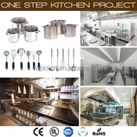 High Quality Good Prices Commercial Kitchen Tools And Equipment for Sale