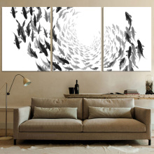 Popular Item Wonderful Abstrct Fine Art for Wall Decoration