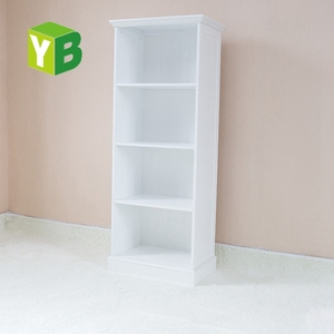 Yibang Environmental Modern Carb Certificate Mdf Pictures Design Book Shelf Creative Of Book Shelf