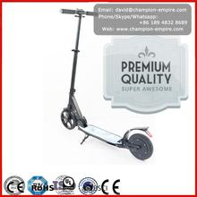 2016 new design smart one wheel 6.5 inch/10inch electric lithium battery 36V balance scooter two wheels