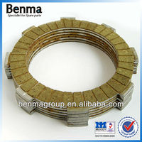 SL300 Clutch Fiber, Motorcycle Clutch Fiber SL300, China Famous Brand HF Clutch Fiber for Sell!!!