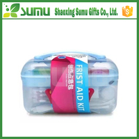 Factory Sale Various Widely Used Camping Hiking First Aid Kits