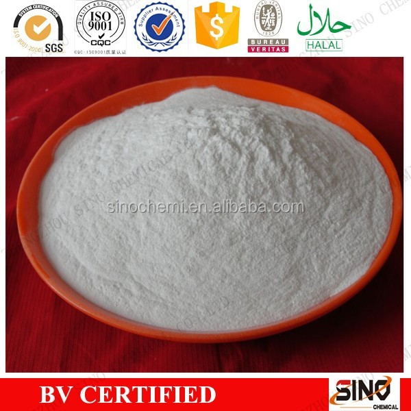 ISO/BV 99% food grade low price supplier calcium propionate