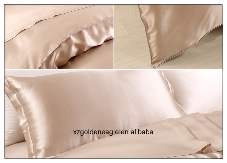 Chinese Factory--100% Silk Bedding Sets
