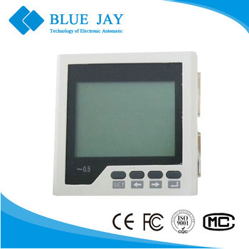 BE-96 3D3Y AC450V 5A multi-function digital display meter