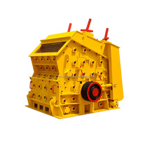 China Manufacturer PF 1214 Impact Crusher For Sale For Marble