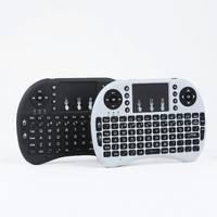 Wireless Keyboard Rii i8 fly Air Mouse Handheld bluetooth Keyboard for TV BOX PC Laptop keyboard