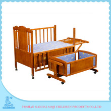 Adjustable Function Luxury Style Adult Baby Furniture On Sale